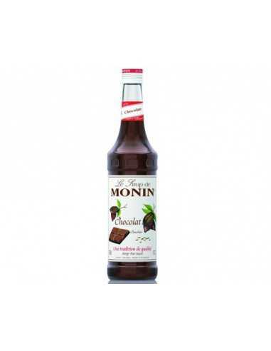 Syrop Monin Czekolada 0,25l