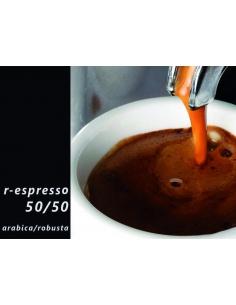 Mieszanka R-espresso 50/50