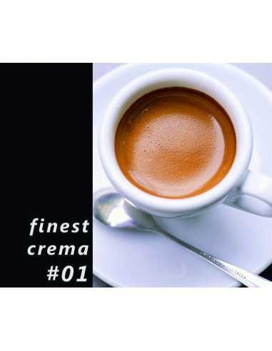 Kawa ziarnista crema