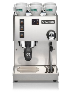 Rancilio SILVIA E 2016 ekspres do kawy