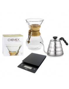 Zestaw akcesoriów Chemex Premium