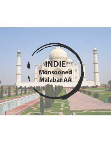 Kawa Indie Monsooned Malabar AA