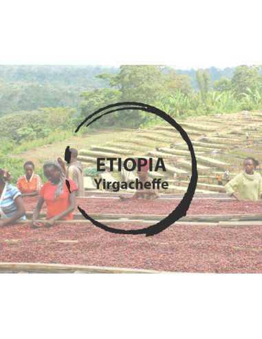 Kawa Etiopia Yirgacheffe