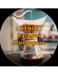 Kenia AA Baragwi Muchagara