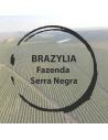 Kawa Brazylia Fazenda Serra Negra