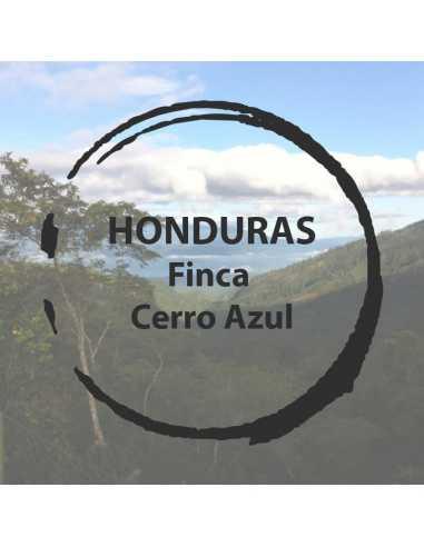 Honduras Finca Cerro Azul