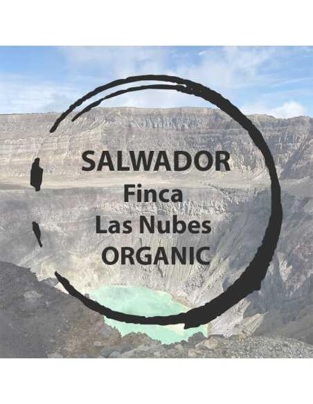Salwador Finca Las Nubes ORGANIC