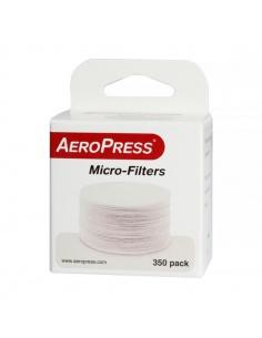 Filtry AeroPress
