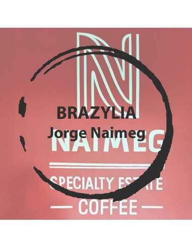 Brazylia Jorge Naimeg