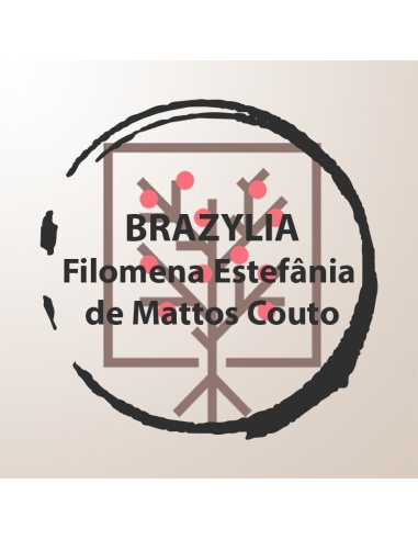 Brazylia Filomena Estefânia de Mattos...