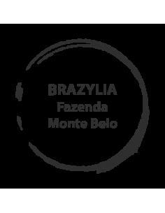 Brazylia Fazenda Monte Belo Late Harvest