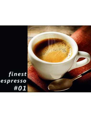 Finest Espresso 01
