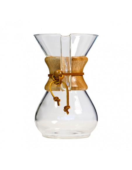 Chemex Classic Coffee Maker 6