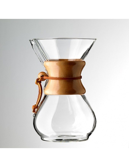 Chemex Classic Coffee Maker 6