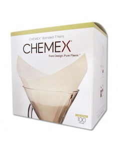 Filtry papierowe Chemex