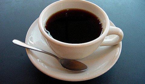 kawa ile ma kofeiny