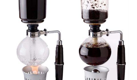 syfon do kawy parzenia kawy