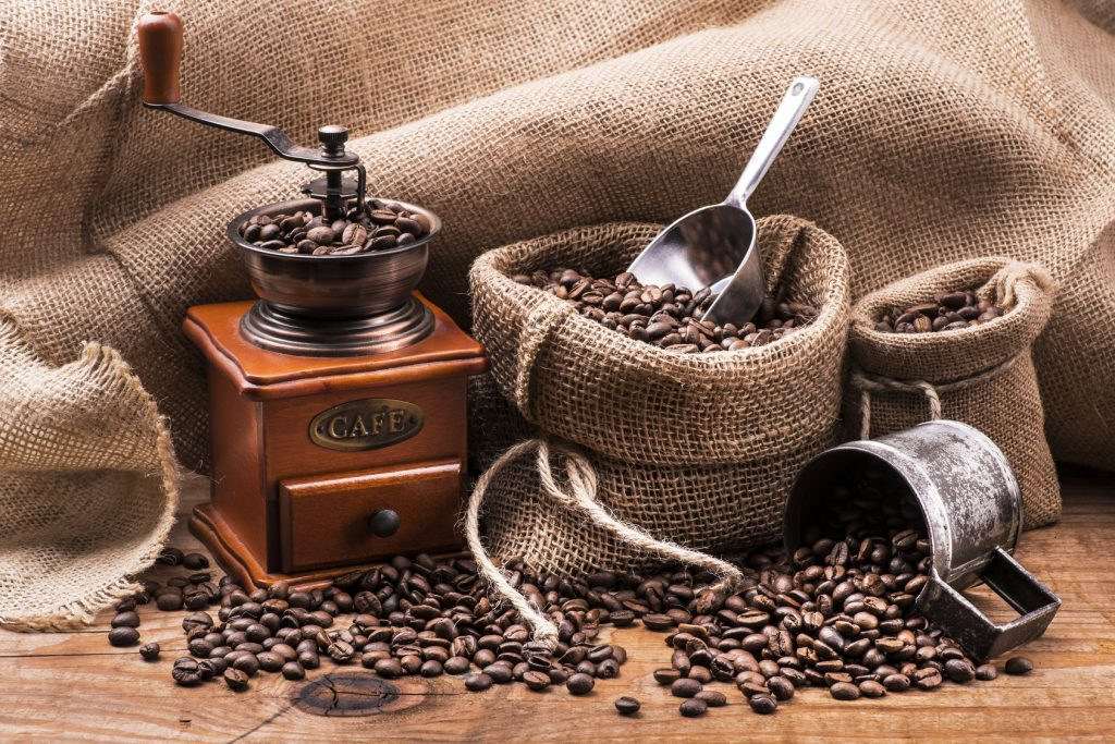 młynek do kawy obrazek 1