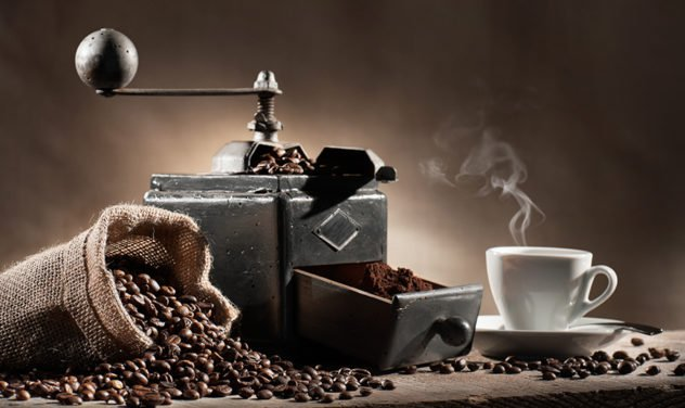 młynek do kawy obrazek 4