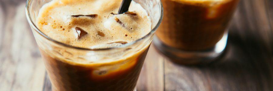 kawa mrożona obrazek